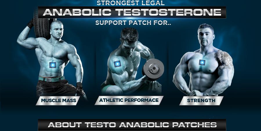 megabol biosterol steroid